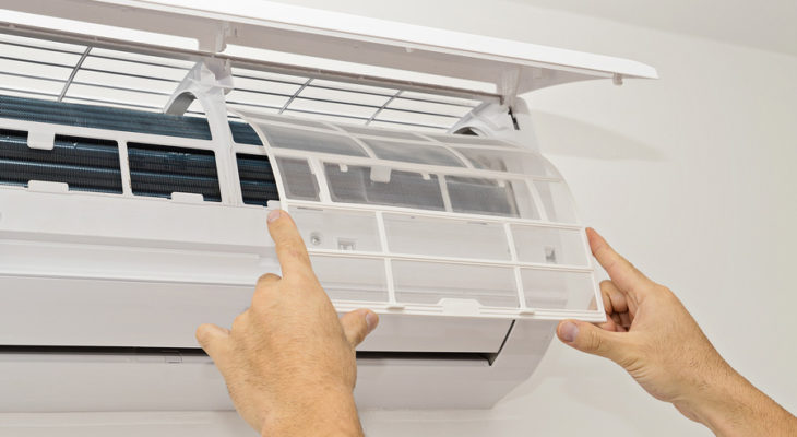 ac installation montmorency